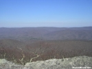 From Wind Rock by Cookerhiker in Views in Virginia & West Virginia