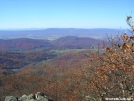 View from HighTop Mountain, SNP