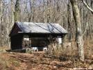 HighTop Mountain Hut, SNP by Cookerhiker in Virginia & West Virginia Shelters