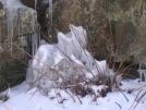 Ice Mound by Cookerhiker in Views in Virginia & West Virginia