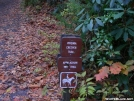 AT & VA Creeper Trail junction by Cookerhiker in Trail & Blazes in Virginia & West Virginia