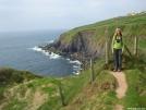 Scarf at Slea Head, Dingle Way Ireland
