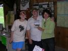 Flash, TJ aka Teej, Jan LiteShoe at Long Trail Festival by Cookerhiker in Get togethers