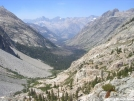 JMT Golden Staircase by Cookerhiker in Other Trails