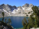 JMT - Squaw Lake