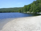 Lower Jo-Mary Lake by Cookerhiker in Views in Maine