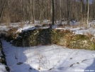 Old foundation by Cookerhiker in Views in Connecticut