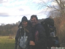 Scarf & Cookerhiker near Pawling by Cookerhiker in Section Hikers