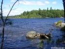 Pierce Pond by Cookerhiker in Views in Maine