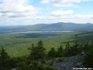 View from Pleasant Pond Mountain by Cookerhiker in Views in Maine