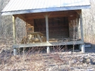 Sarver Shelter by Cookerhiker in Virginia & West Virginia Shelters
