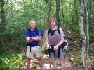 Silver Streak & Cookerhiker meet again by Cookerhiker in Section Hikers