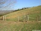 Stile & Pasture by Cookerhiker in Views in Virginia & West Virginia