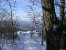 Winter view from HighTop