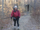 Laurel Highlands Trail, Pa by Cookerhiker in Other Trails