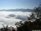 Inversion from Swim Bald by Cookerhiker in Views in North Carolina & Tennessee