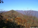 Fall in the Nantalahas by Cookerhiker in Views in North Carolina & Tennessee