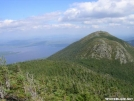 Avery Peak by Cookerhiker in Views in Maine