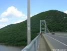 Bear Mountain Bridge by Cookerhiker in Trail & Blazes in New Jersey & New York