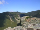 Cookerhiker Atop Bondcliff by Cookerhiker in Views in New Hampshire