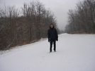 Winter On Great Allegheny Passage