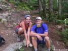 Carolyn & Sean