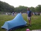 Camping at Graymoor
