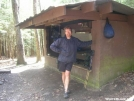No Business Knob Shelter by Cookerhiker in North Carolina & Tennessee Shelters
