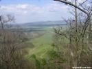Along Chestnut Ridge again