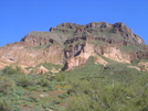 Arizona Trail - Pickett Post Mountain by Cookerhiker in Other Trails