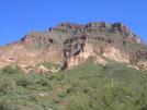 Arizona Trail - Pickett Post Mountain