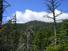Clouds Behind Mt. Washington by Cookerhiker in Views in New Hampshire