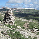Colorado Trail thruhike 2011 by Cookerhiker in Colorado Trail