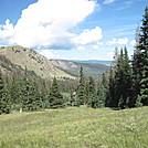 Colorado Trail Segment 21