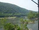 Confluence Of Shenandoah & Potomac by Cookerhiker in Views in Virginia & West Virginia