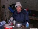 Cookerhiker at Groundhog Creek Shelter by Cookerhiker in North Carolina & Tennessee Shelters