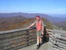 Cookerhiker on Wesser Bald by Cookerhiker in Views in North Carolina & Tennessee