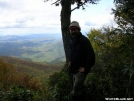 First viewpoint in Smokies by Cookerhiker in Views in North Carolina & Tennessee