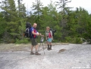Critter & Dad by Cookerhiker in Thru - Hikers