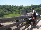 C&O Canal Towpath by Cookerhiker in Other Trails