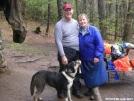 Diesel & Walks with Grace