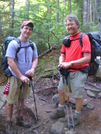 Hikerhead & Cookerhiker by Cookerhiker in Section Hikers