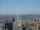A.T. from Empire State Building