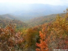 Fall colors near Fontana by Cookerhiker in Views in North Carolina & Tennessee