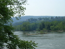 First Sight Of Harpers Ferry