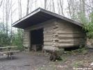 Flint Mountain Shelter