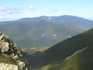 Franconia Ridgeline by Cookerhiker in Views in New Hampshire