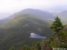 Horns Pond from South Horn by Cookerhiker in Views in Maine