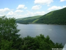 Hudson River looking north by Cookerhiker in Views in New Jersey & New York