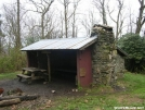 Jerry Cabin Shelter by Cookerhiker in North Carolina & Tennessee Shelters